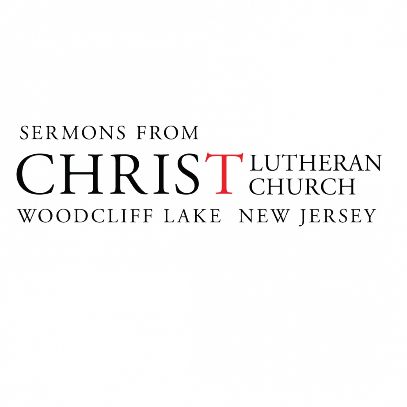 Christ Lutheran Church Podcast